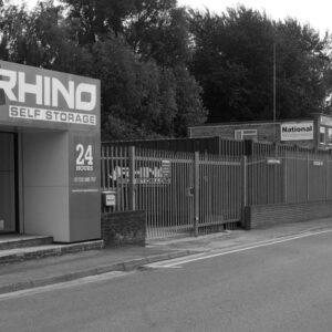 rhino storage front gate southwick storage
