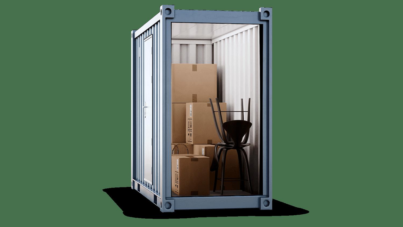 40sqft Storage unit Southwick
