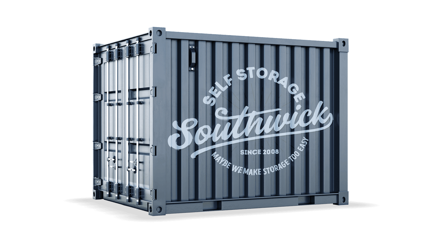 southwick storage container 80sqft