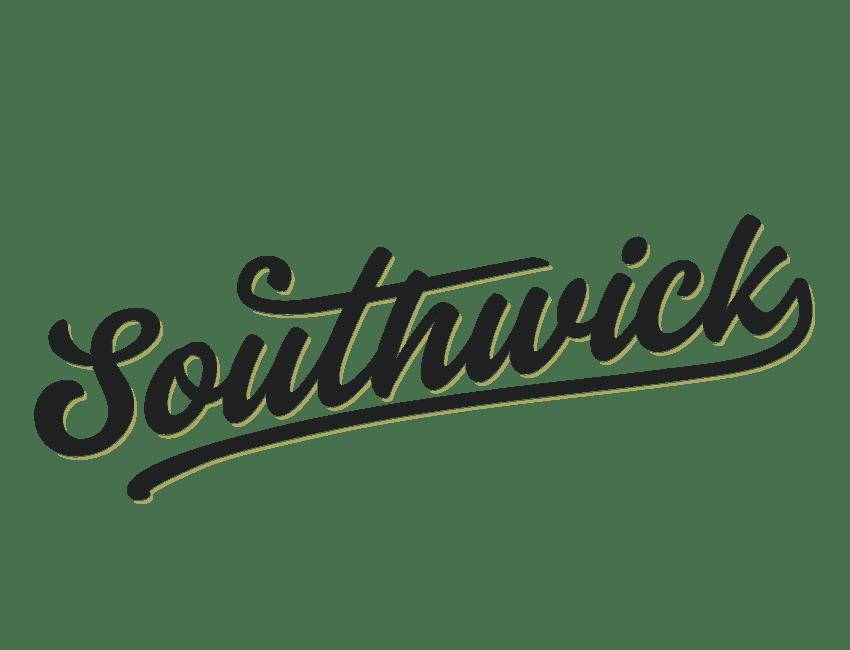 Southwick Storage logo without established 2008