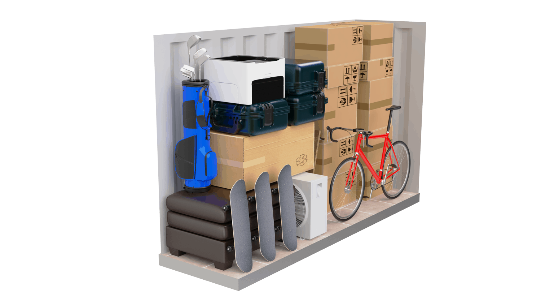 29sqft Storage unit Southwick